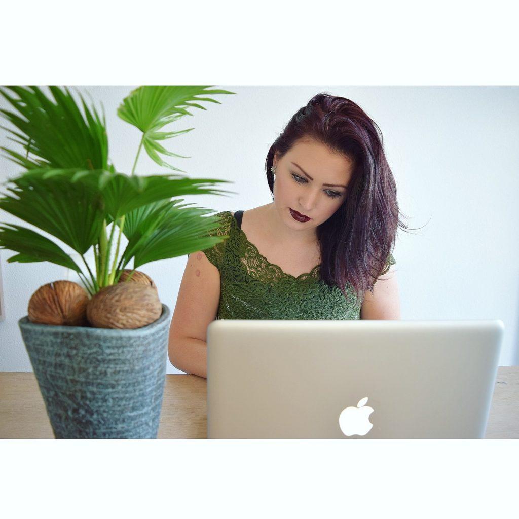 Mijn verhaal over bloggen