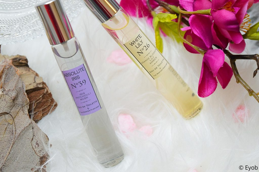 The master perfumer van Kruidvat