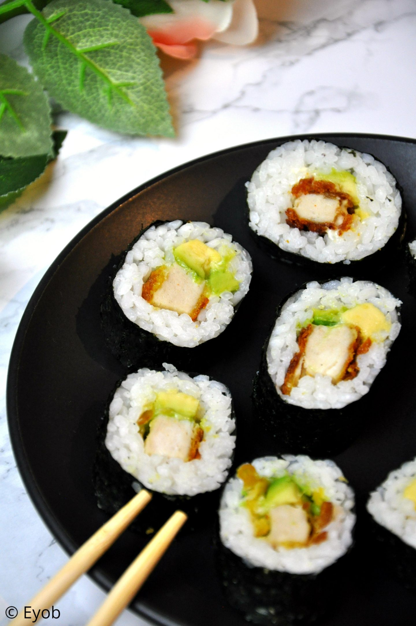 Sushi bazooka testen + recept – review